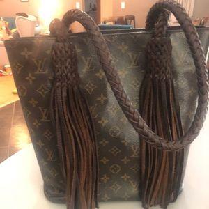 Boho Vintage Louis Vuitton